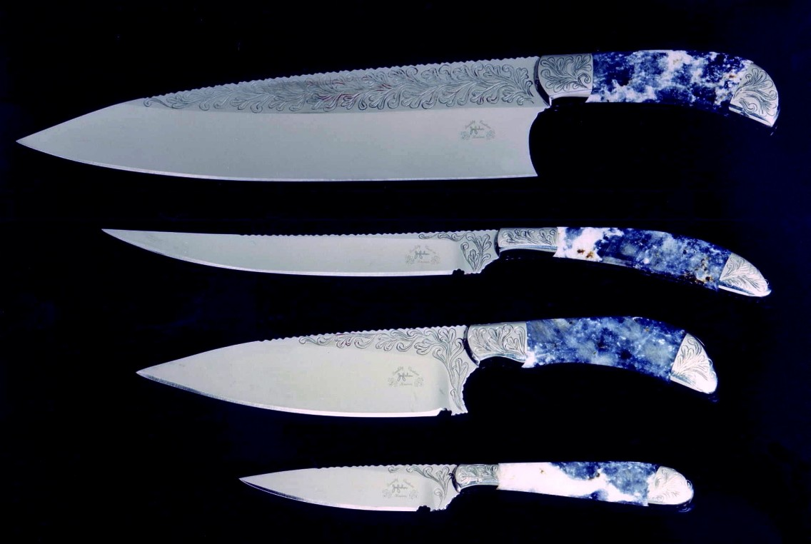 Chef S Knives Kitchen Cutlery Knives For Cooking